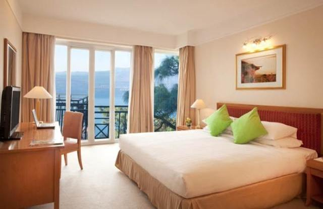 Doppelzimmer, Spring City Golf & Lake Resort, Kunming, China Rundreise