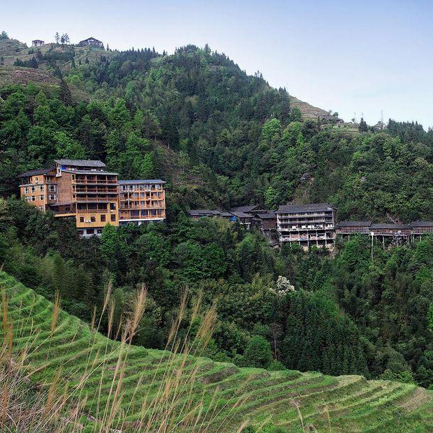 Baike Hotel Dongguan China